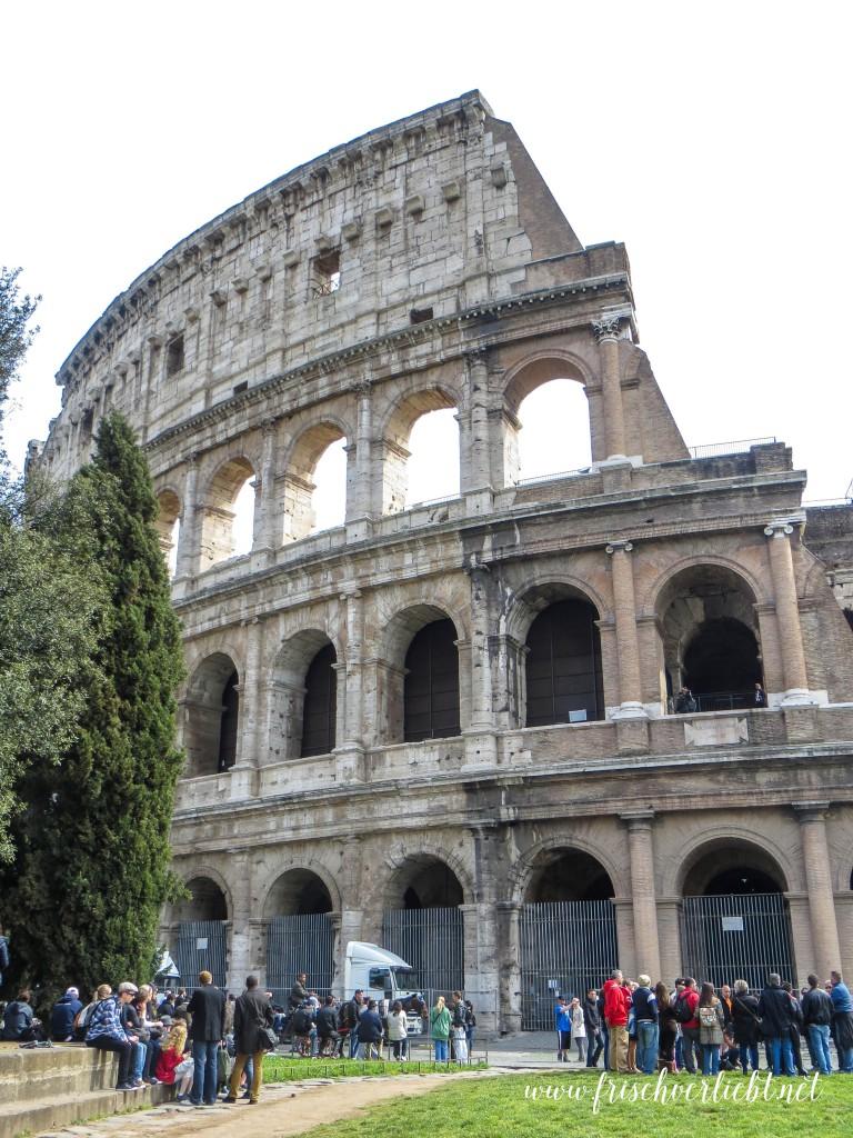 Rom_Koloseum_Frisch_Verliebt