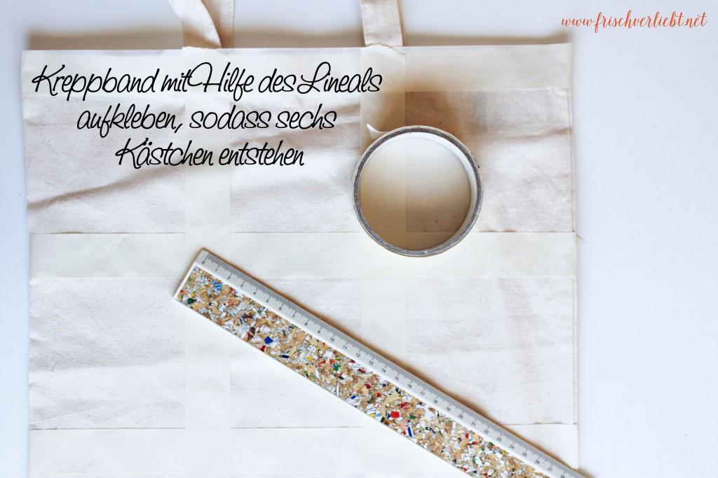 DIY_Jutebeutel_verschönern_Apfel_Frisch_Verliebt_3