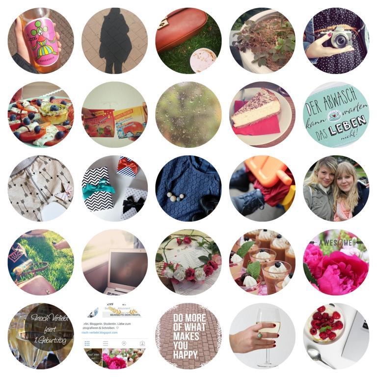 #100happydays_challenge_Frisch_Verliebt_2
