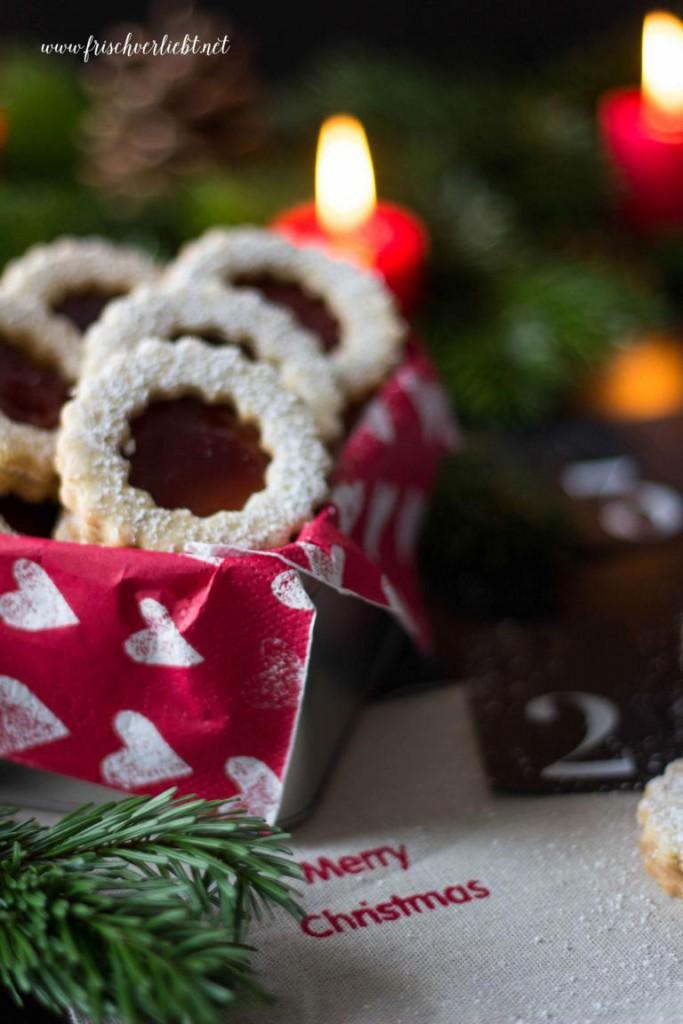 Weihnachten_gefüllte_Linzer_Plätzchen_Frisch_Verliebt_3