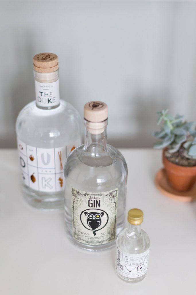 Inspiration für eine Gin Bar #2 – Frisch Verliebt – mein Blog für ...
